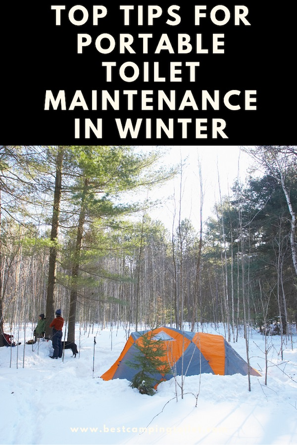https://www.bestcampingtoilet.com/portable-toilet-winter-maintenance/